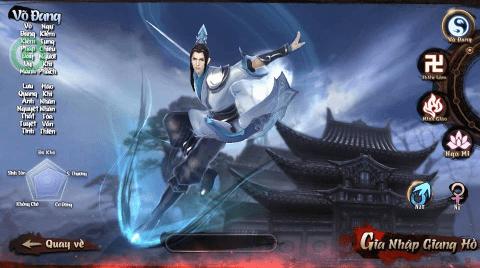 Trải nghiệm game Ỷ Thiên Mobi của Gamota ngày đầu ra mắt