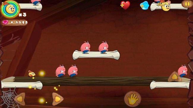 Hình ảnh 9v7Er6N của Tải game Adventures Story 2 - Cuộc phiêu lưu của Thỏ tại HieuMobile