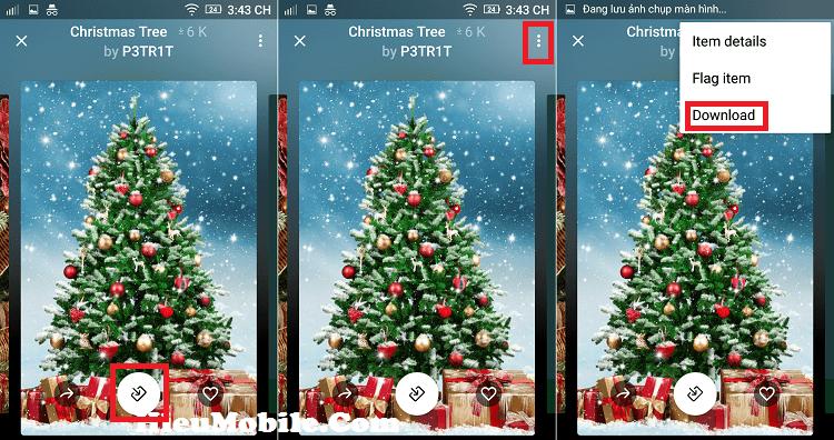 Hình ảnh 9y9WZ1U của Chia sẻ kho hình nền giáng sinh đẹp chất lượng cao cho điện thoại tại HieuMobile