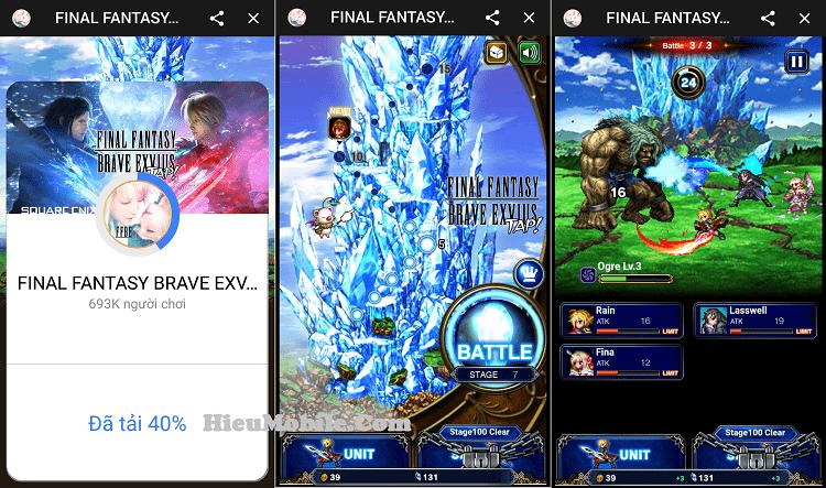 Hình ảnh A9TDZcf của Ứng dụng Messenger ra mắt tính năng chơi game không cần tải về tại HieuMobile
