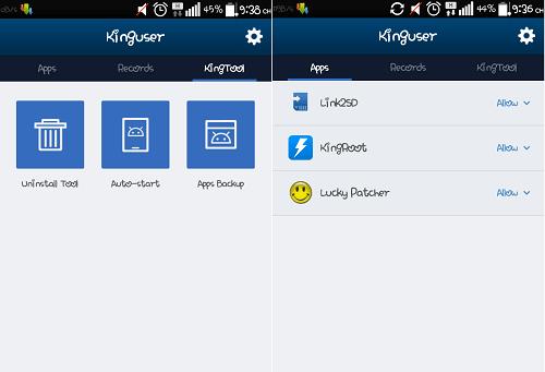 Hình ảnh AJyKdMs của Tải KingRoot - Ứng dụng tự động Root máy Android tại HieuMobile