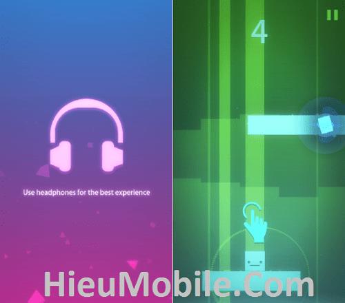 Hình ảnh AOLLguZ của Tải game Beat Stomper - Hứng gạch trên nền nhạc điện tử tại HieuMobile