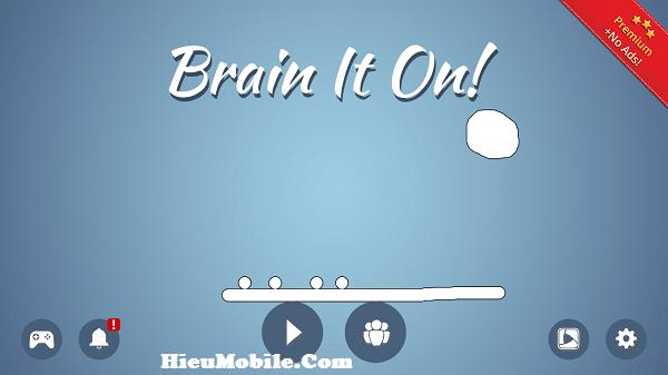 Hình ảnh AORnmLj của Tải game Brain It On - Game giải đố vật lý hoàn toàn mới tại HieuMobile