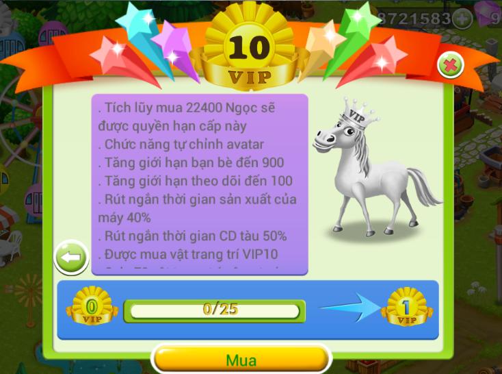 Nông Trại Việt ra mắt hệ thống VIP