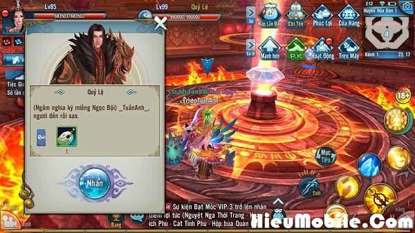 Hình ảnh B5Z4dAP 1 của Cách nhận toàn bộ nhiệm vụ ẩn trong game Tru Tiên 3D Mobile tại HieuMobile