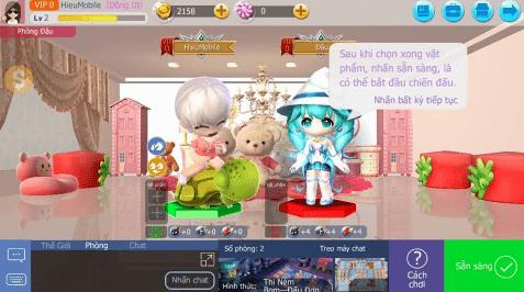 Hình ảnh của Boom Mobile - Đặt bom online đã trở lại tại HieuMobile