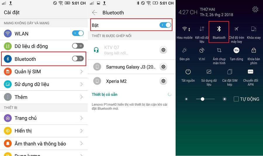 Hình ảnh BOELHOd của Cách gửi nhận file bằng Bluetooth trên điện thoại và máy tính Win 7 tại HieuMobile