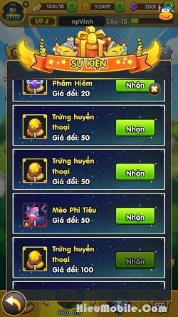 Hình ảnh BQGJq80 của Đã có game thủ nào chơi sang trong Phi Đội Mobile chưa ? tại HieuMobile