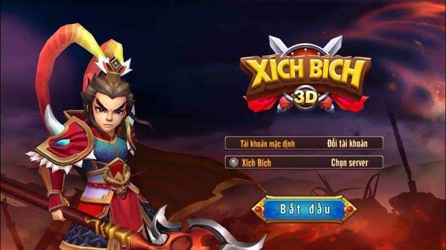 Hình ảnh BTfEM3T của Tải game Tam Quốc Thủ Thành - Xích Bích Online tại HieuMobile