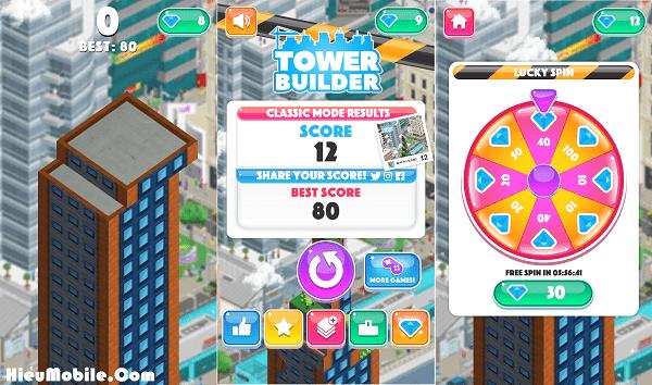 Hình ảnh BWWPbZJ 1 của Tải game Tower Builder - Xây nhà cao tầng tại HieuMobile