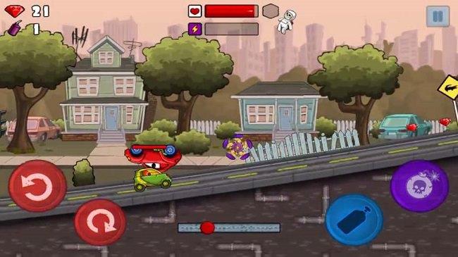 Hình ảnh Blm4DsG của Tải game Car Eats Car 2 - Trận chiến của những chiếc xe tại HieuMobile