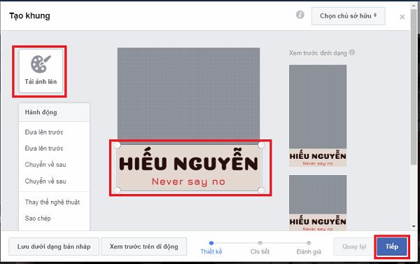 Hình ảnh CDJSiCf của Hướng dẫn tự tạo khung ảnh đại diện độc đáo cho Facebook tại HieuMobile