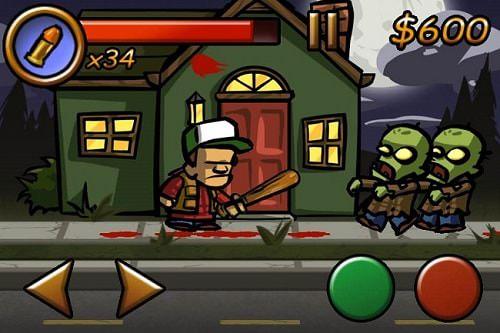 Hình ảnh CEMjGqW của Tải game Zombieville USA – Đại chiến Zombie ở Mỹ tại HieuMobile