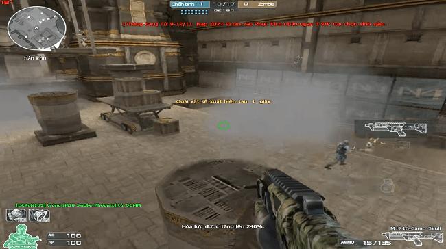 Hình ảnh CGn9VwT của Hướng dẫn mua full đạn cho mọi loại súng trong game Đột Kích tại HieuMobile