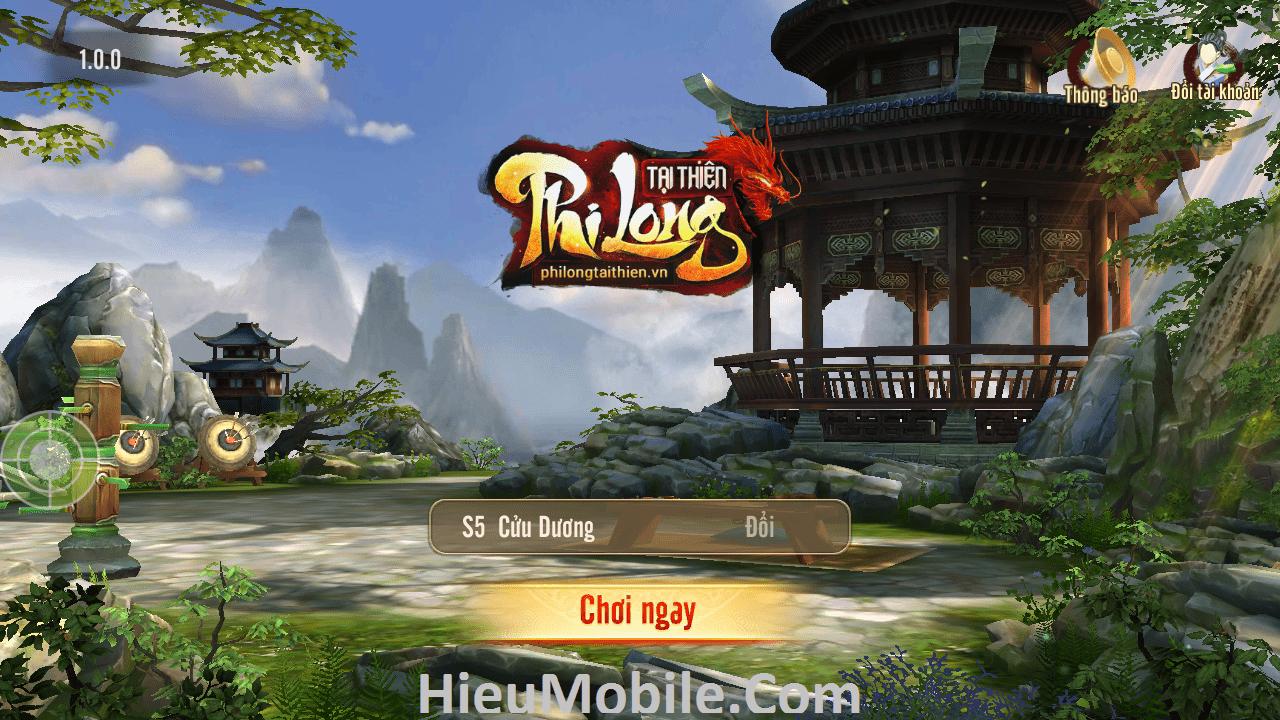 Hình ảnh CLRpqEK của Tải game Phi Long Tại Thiên - Kiếm hiệp chuẩn Xạ Điêu tại HieuMobile