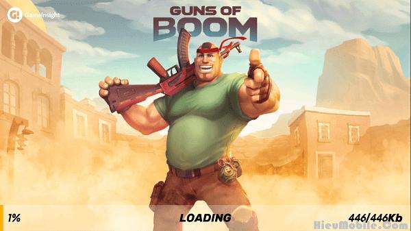 Hình ảnh Cnrmgs7 của Tải game Guns of Boom - Thành phố của những tay súng tại HieuMobile