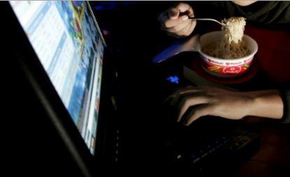 Nghiện game Online - vấn đề đau đầu xã hội