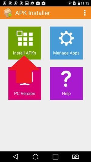 Thay đổi giao diện Android thành giao diện BPhone