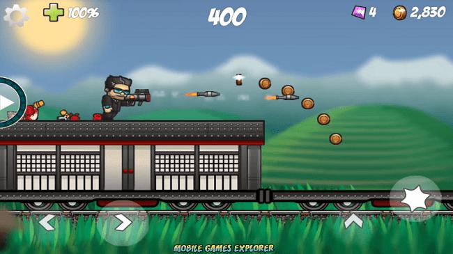 Hình ảnh DT8wr04 của Tải game Storm the Train - Bắn giết quái vật đã tay tại HieuMobile