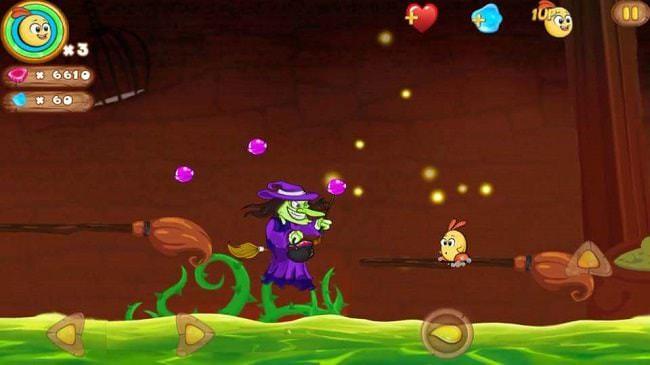 Hình ảnh E34U2Bz của Tải game Adventures Story 2 - Cuộc phiêu lưu của Thỏ tại HieuMobile