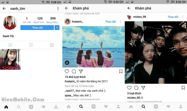 Hình ảnh E4db5Eb của Tải Instagram - Mạng xã hội hình ảnh lớn nhất thế giới tại HieuMobile