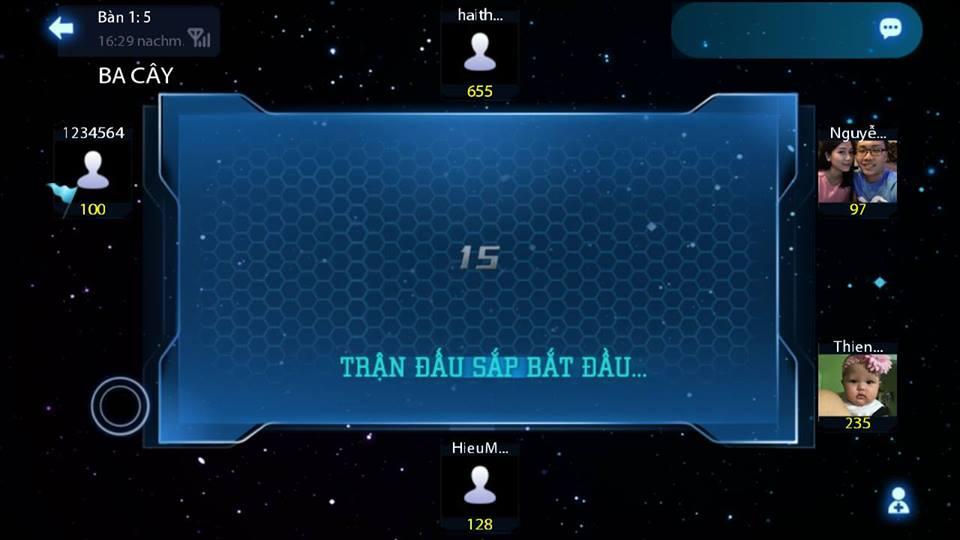 Game đánh bài đổi thưởng thẻ cào điện thoại iRik