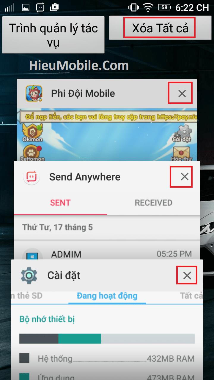 Hình ảnh EN297wP của Cách cách khắc phục điện thoại mau hết pin tại HieuMobile