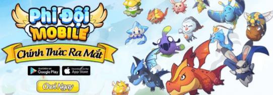 Hình ảnh EQOWNfD của Lộ hình ảnh gameplay Phi Đội Mobile trước ngày ra mắt chính thức tại HieuMobile