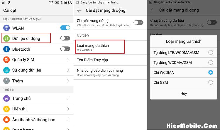Hình ảnh ElJXexS của Hướng dẫn kích hoạt 4G cho tất cả điện thoại Android tại HieuMobile