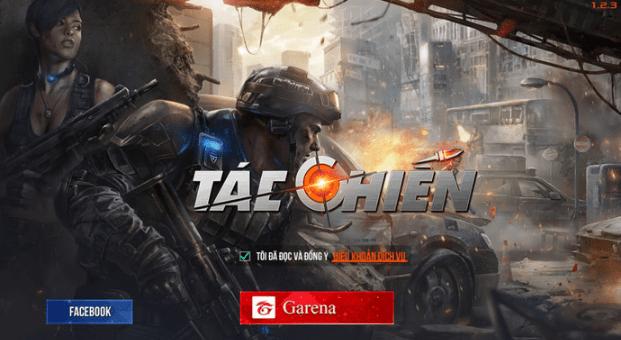 Hình ảnh Em0PgTJ của Tải game Tác Chiến - Bom tấn bắn súng Garena 2017 tại HieuMobile
