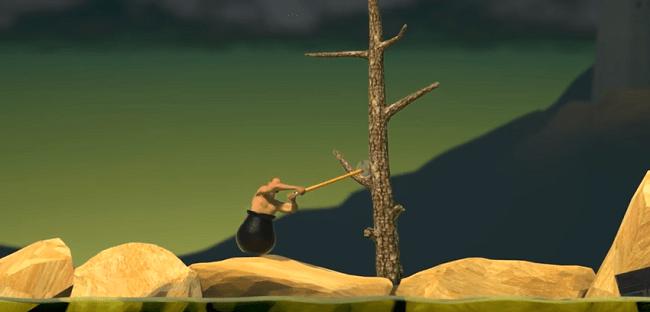 Hình ảnh Ev7rvpp của Tải game Getting Over It cho Android, iOs và máy tính tại HieuMobile