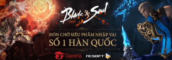 Hình ảnh ExrISSI của Cấu hình máy thế nào để chơi game Blade & Soul Garena mượt mà nhất ? tại HieuMobile