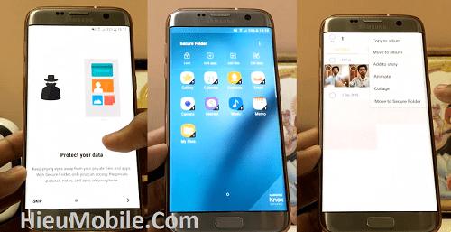 Hình ảnh FAPtXsm của Tải Secure Folder - Chạy 2 ứng dụng cùng lúc trên điện thoại tại HieuMobile