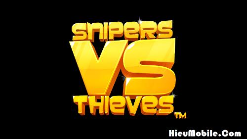 Hình ảnh FCY1AVS 1 của Tải game Snipers vs Thieves - Tay bắn tỉa và những tên trộm tại HieuMobile