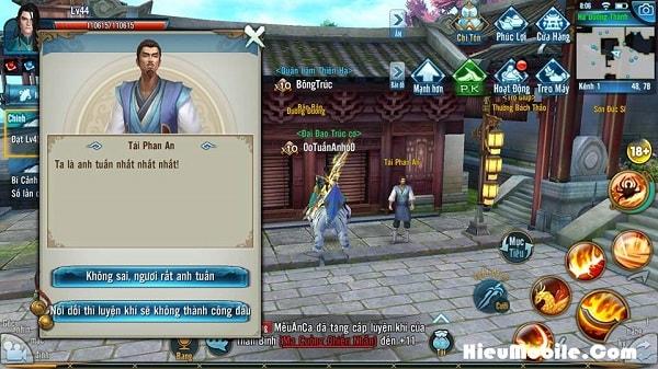 Hình ảnh FePm3vU 3 của Cách nhận toàn bộ nhiệm vụ ẩn trong game Tru Tiên 3D Mobile tại HieuMobile