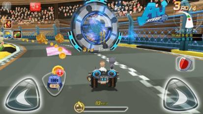 Hình ảnh FfLU7y9 của Au Speed khuyến khích người chơi tố cáo hack nhận VIP code 500k tại HieuMobile