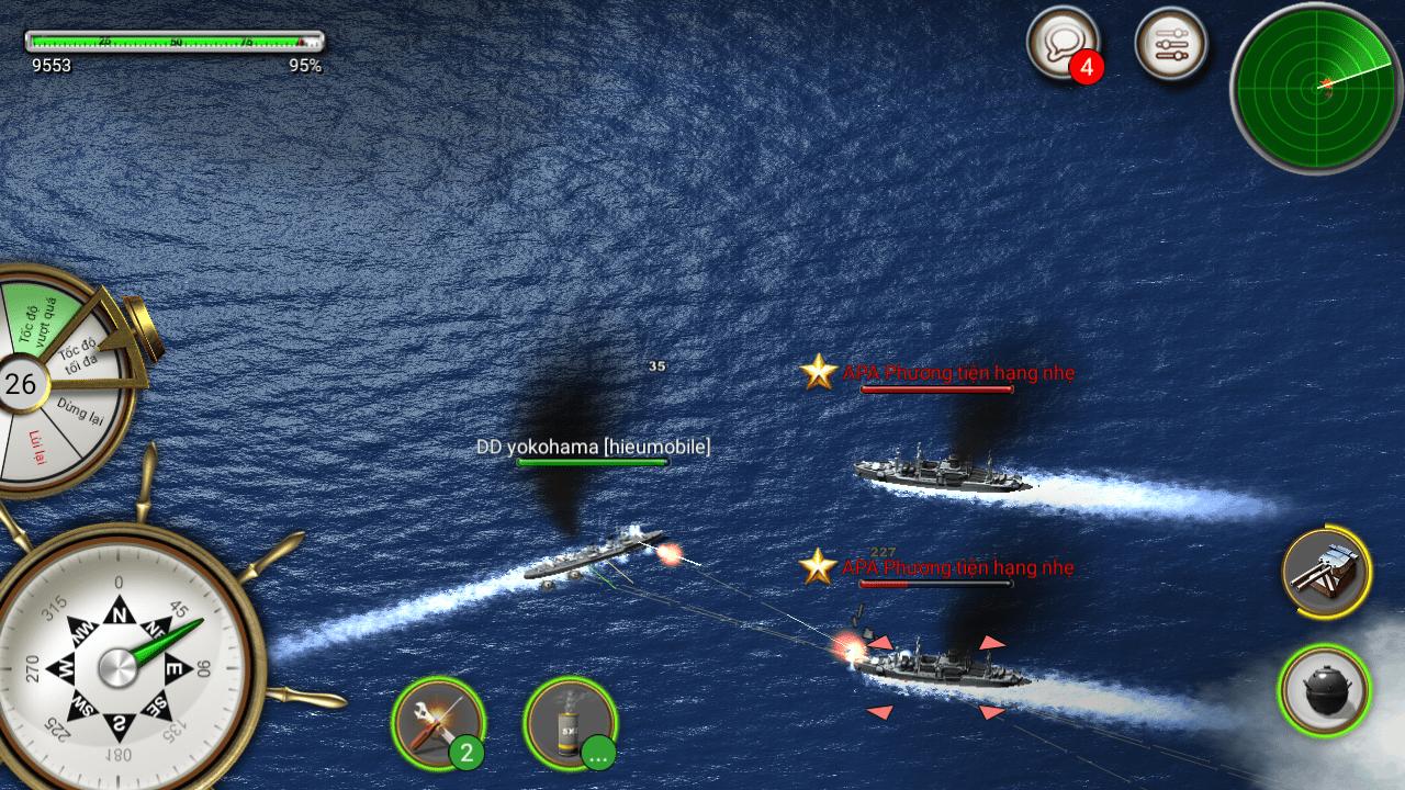 Hình ảnh G2QzkJv của Tải game Navy Field - Thủy chiến thế giới thứ 2 tại HieuMobile
