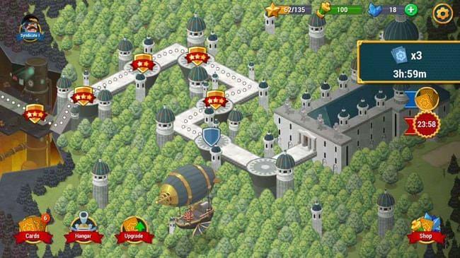 Hình ảnh G7sbGWI của Tải game Steampunk Syndicate 2 - Phòng thủ bảo vệ thành phố tại HieuMobile