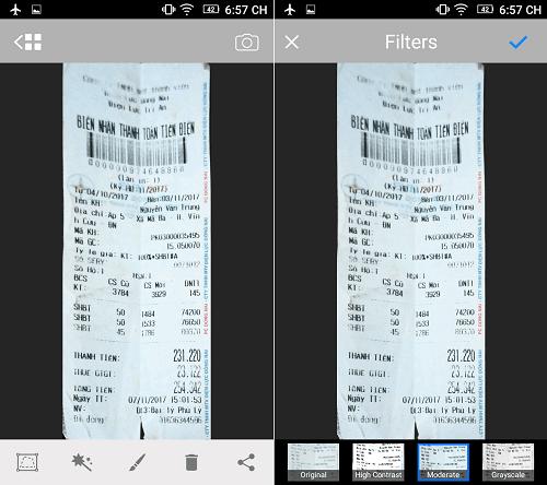 Hình ảnh Ga52xTA của Tải U Scanner - Ứng dụng chụp tài liệu thông minh và tiện ích tại HieuMobile