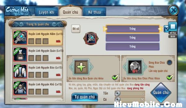Hình ảnh Gsj2K1I của 5 tính năng giúp tăng lực chiến cho tân thủ game Tru Tiên 3D Mobile tại HieuMobile