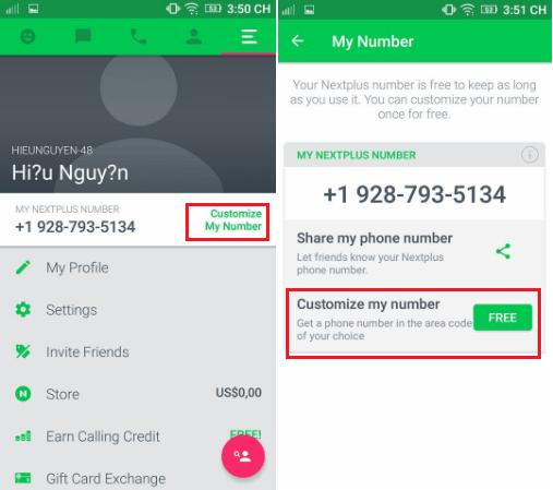 Hình ảnh HCqwTIv của Tải Nextplus - Ứng dụng tạo số điện thoại ảo dễ dàng tại HieuMobile