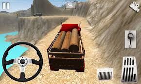 Hình ảnh HR3jU9E 1 của Tải game Truck Speed Driving 3D - Lái xe tải chở hàng tại HieuMobile