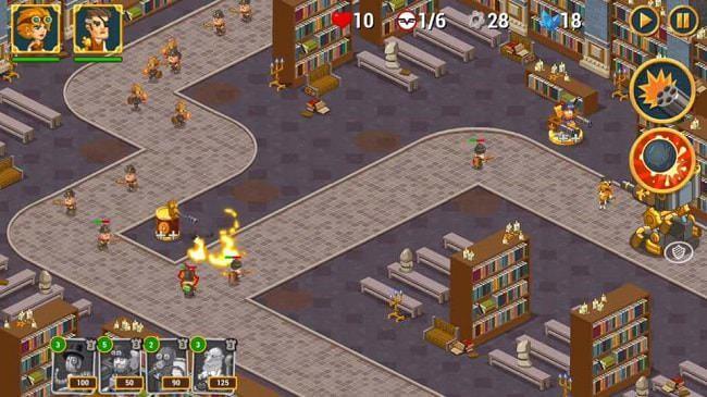 Hình ảnh HW9yJx5 của Tải game Steampunk Syndicate 2 - Phòng thủ bảo vệ thành phố tại HieuMobile