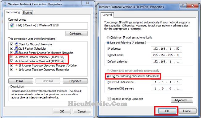 Hình ảnh Hc4JxXA 1 của Hướng dẫn cài DNS 1.1.1.1 để tăng tốc mạng cho điện thoại và máy tính tại HieuMobile