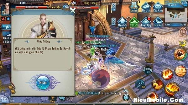 Hình ảnh Hd9m3Nu 3 của Cách nhận toàn bộ nhiệm vụ ẩn trong game Tru Tiên 3D Mobile tại HieuMobile