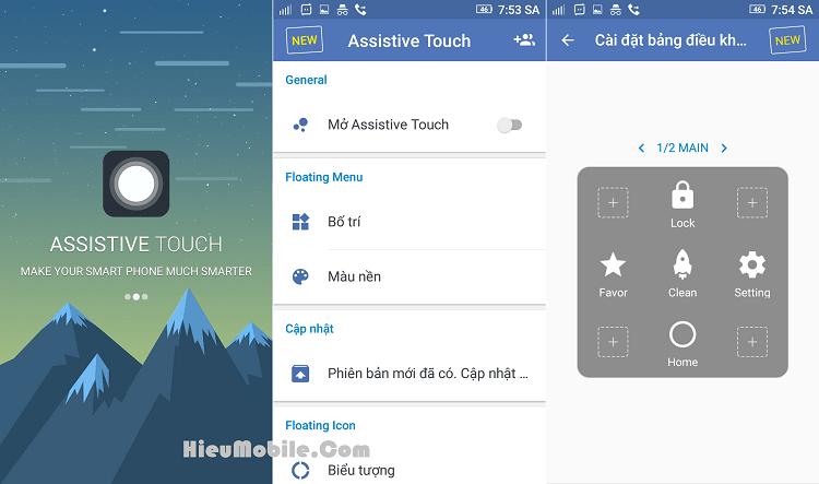 Hình ảnh HqXg0hh của Tải Assistive Touch - Tạo nút Home ảo giống iPhone cho Android tại HieuMobile