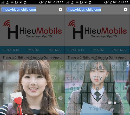 Hình ảnh HsoRHlo của Hướng dẫn tự tay thiết kế theme bàn phím bằng Laban Key tại HieuMobile