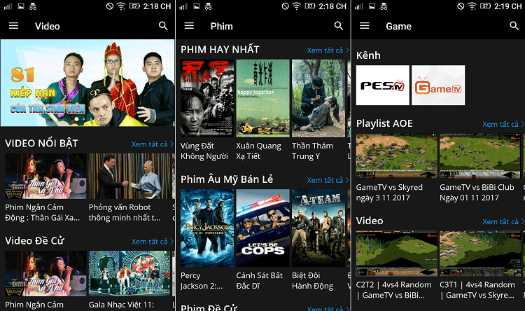 Hình ảnh HzEqbED của Tải MobiTV - Xem phim và chương trình truyền hình trên điện thoại tại HieuMobile