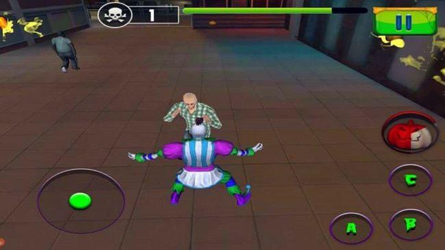 Hình ảnh I5YNDPh của Tải game Scary Clown : Halloween Night - Chú Hề Ma Quái tại HieuMobile