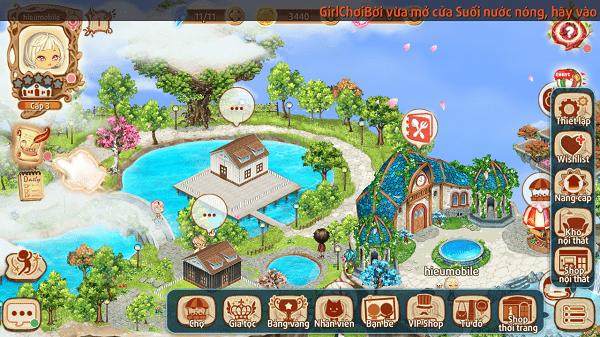 Hình ảnh I9O5Zit của Cách nhận và sử dụng các loại giftcode game Vương Quốc Trên Mây tại HieuMobile